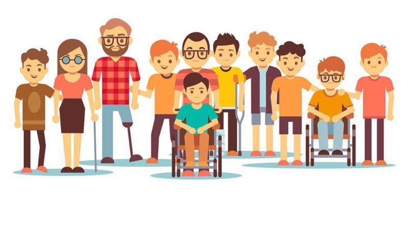 autonomos discapacitados