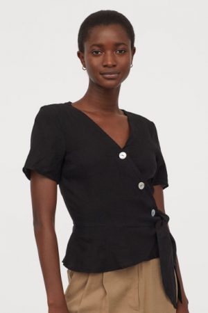 blusas H&M
