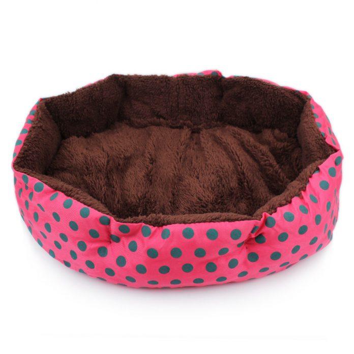 cama para mascotas pequeñas