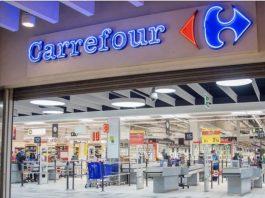Carrefour venta online Mercadona