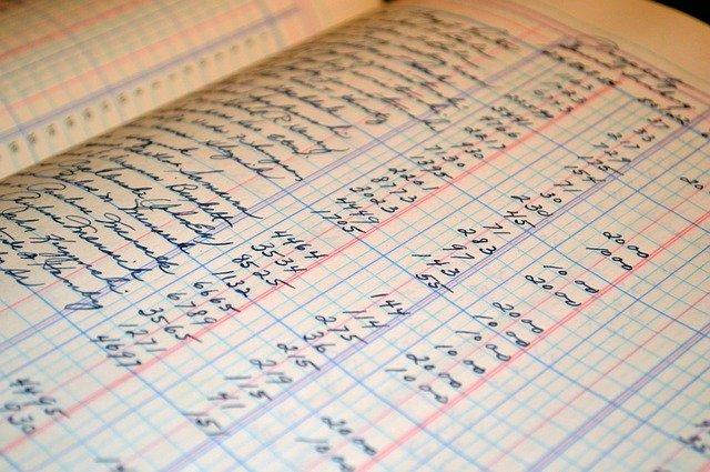 gestionar bien la contabilidad