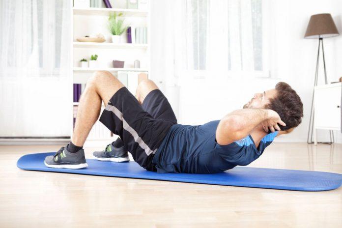ejercicios grasa