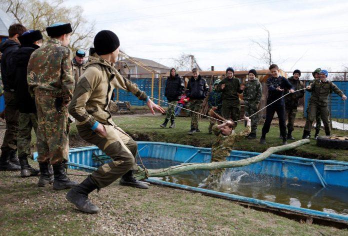 entrenamiento-militar