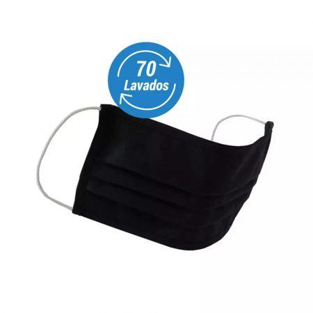 Decathlon mascarilla 70 lavados