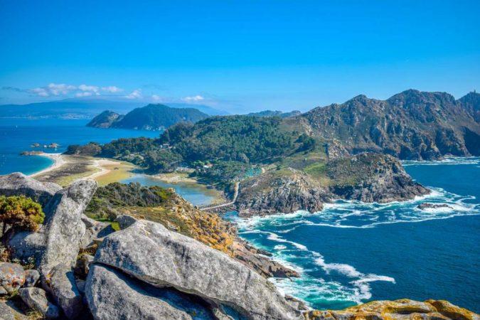 paruqe natural islas atlanticas