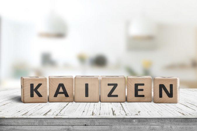 modelo kaizen