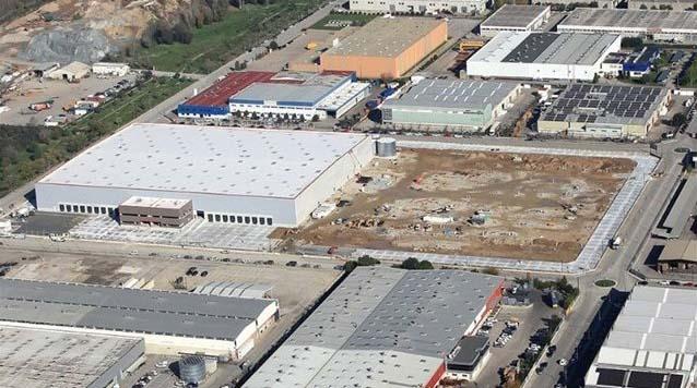 El sector logístico crece en medio de la crisis gracias al ecommerce