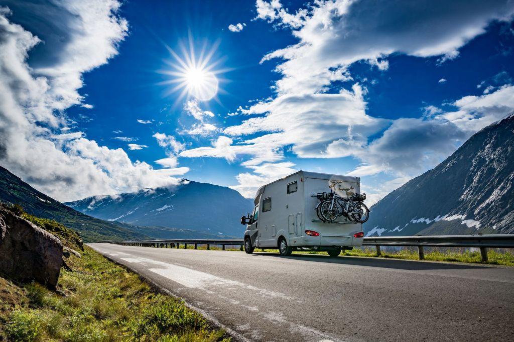 Rutas en autocaravana por España para unas vacaciones por libre
