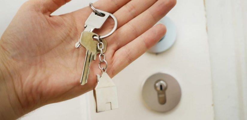 llaves apartamento españa