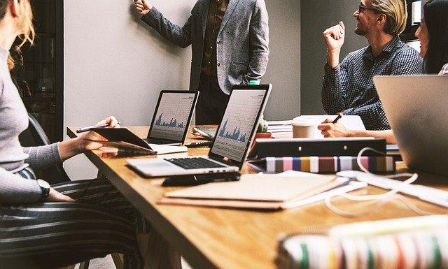 consejos reuniones de negocios