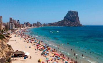 Mejores hoteles para el verano: playa, campo