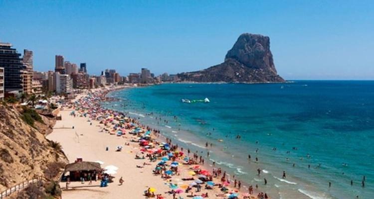 ¿Campo, ciudad, playa? Los mejores hoteles según tus preferencias