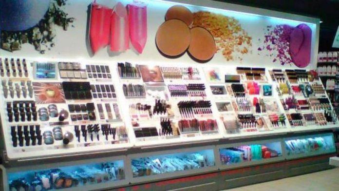 Mercadona cosmética