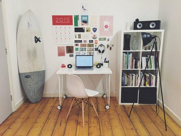decorar oficina