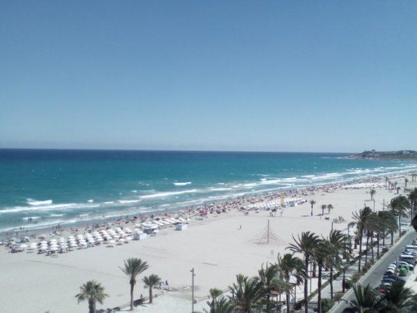 Playa de San Juan,