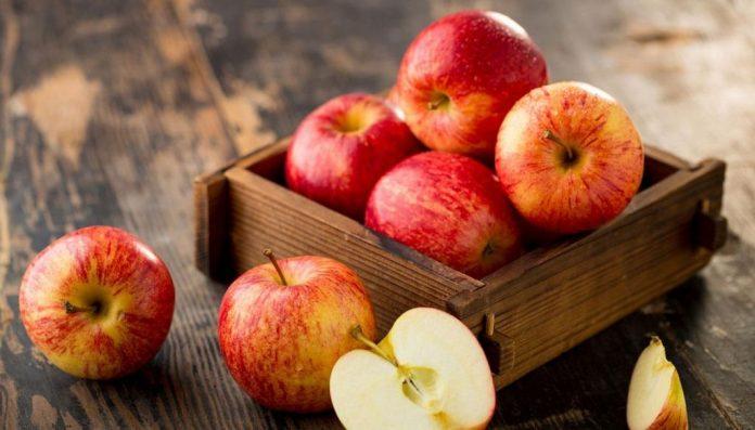 Frutas sin apenas calorías para comer a tutiplén sin engordar
