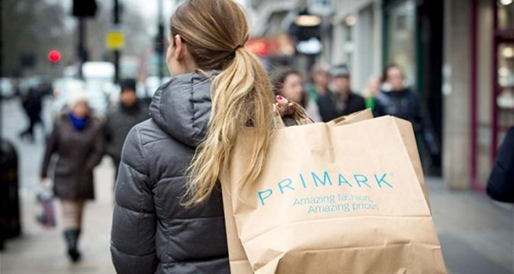 Línea de regalos Primark