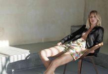 Zara, shorts y faldas cortas