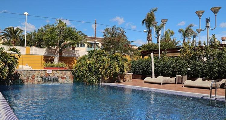 The Cookbok: hoteles de playa, campo