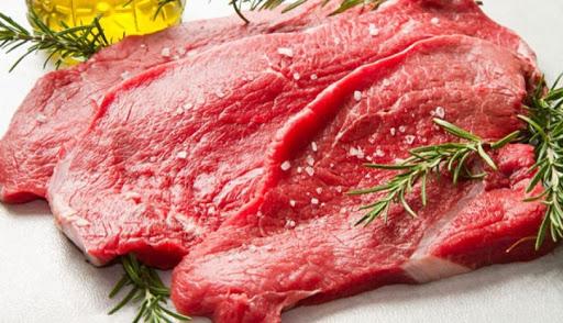 Carne roja y las alergias