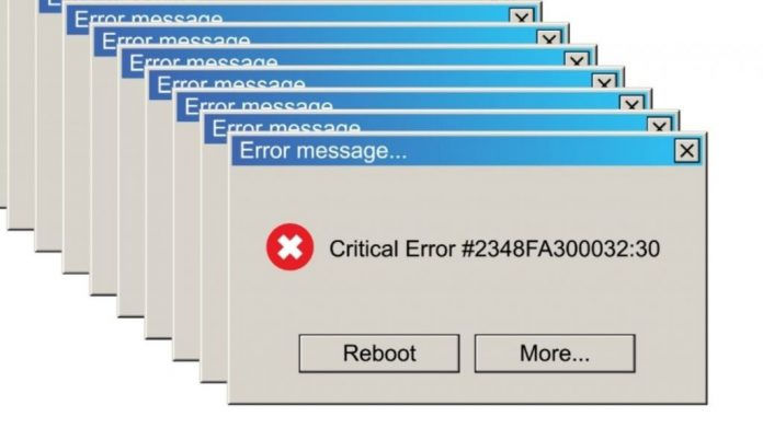 windows 10 microsoft fallos