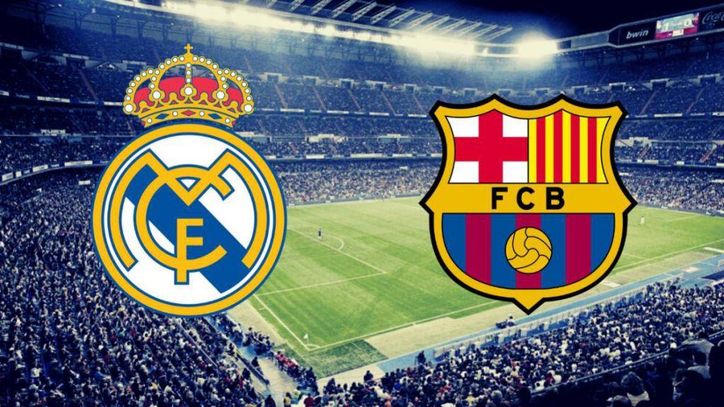 Futbolistas que hicieron doblete: jugaron en el Real Madrid y en el Barcelona