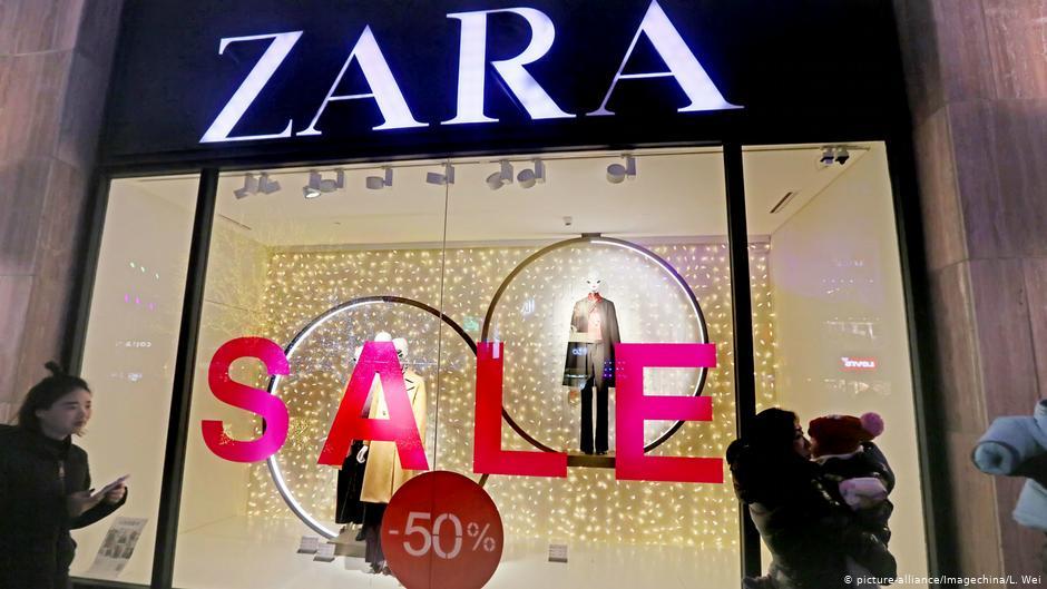 Special Price de Zara: vestidos, pantalones y blusas a un precio ridículo