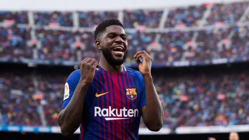 No es tan efectivo en el FC Barcelona