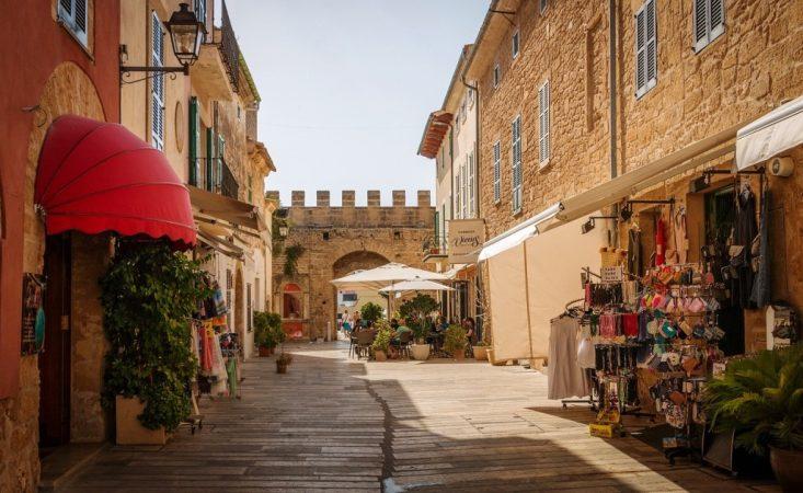 Alcúdia (Mallorca)