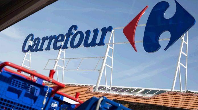 Carrefour Covirán aperturas pandemia