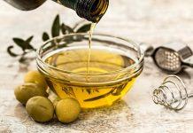 Usos del aceite de oliva dieta corazón tortilla de patatas