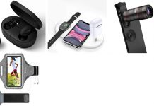 Amazon: ofertas accesorios Xiaomi, iPhone, Samsung