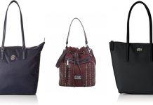 Amazon: bolsos marca este otoño