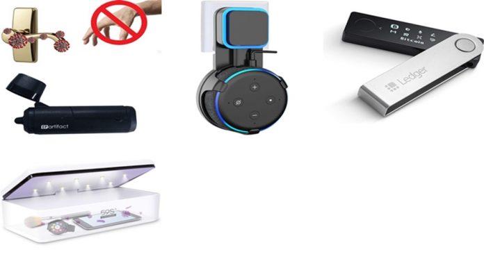 Amazon: locura gadgets precios chollo