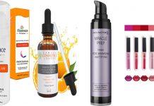 Amazon: ofertas insuperables maquillaje y cosmética