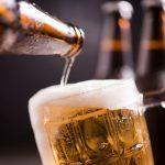 cervezas Alcampo en oferta