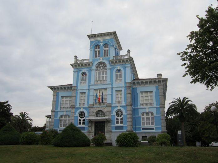 Colombres, Asturias - pueblos