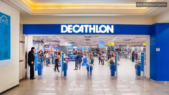 Las mascarillas de 70 lavados y otros productos 'top' del Decathlón