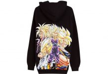 Dragon Ball, anime, Bershka