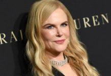 Maquíllate como Nicole Kidman y tapa las arrugas a su manera