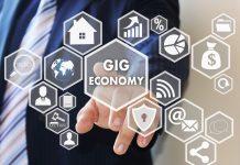 plataformas de gig economy