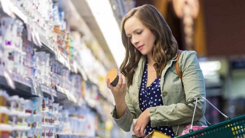 Un engaño: Implicaciones de las etiquetas para que compres