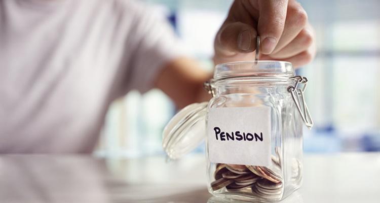 Plan de pensiones, jubilación