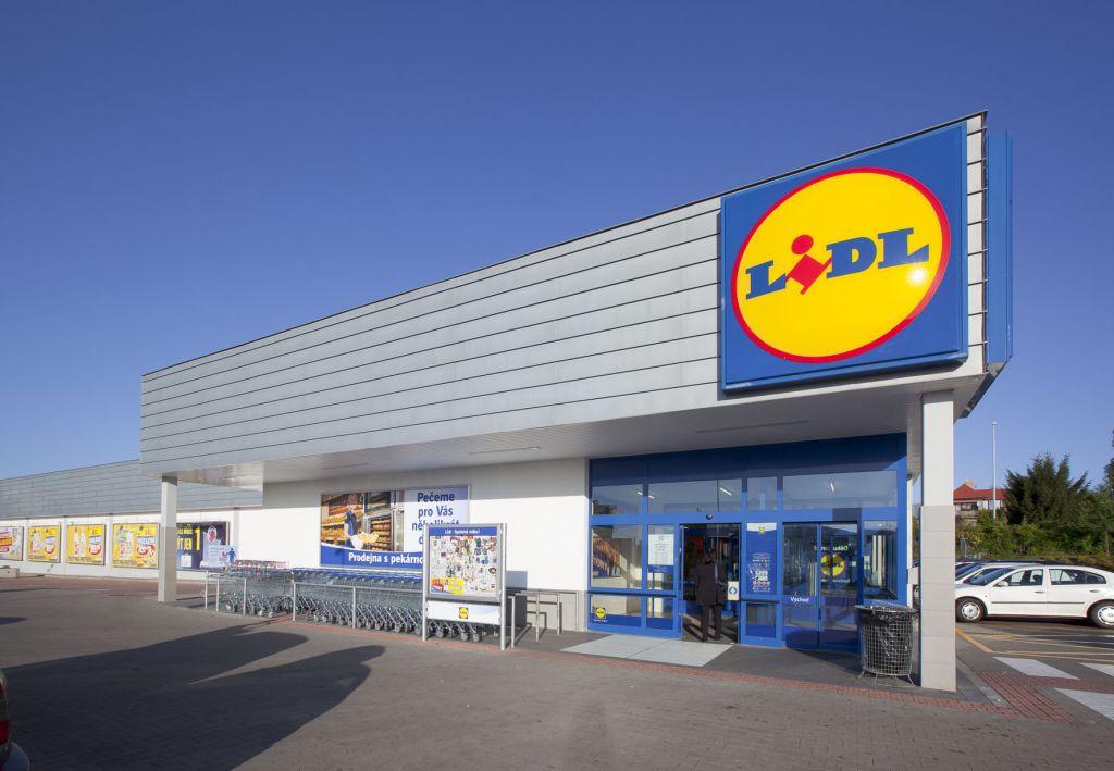 Estos son las tiendas que Lidl va a abrir en España próximamente
