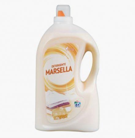 Detergente ropa jabón natural de Marsella Bosque Verde líquido