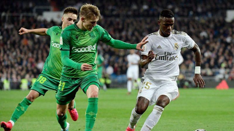 Los jugadores del Real Madrid que son una tentación