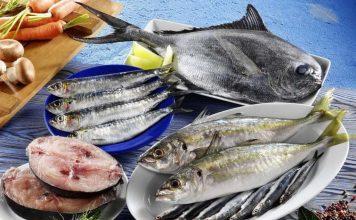 pescados baratos