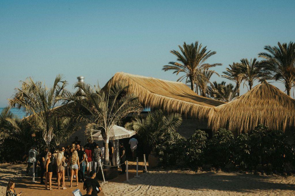 Los mejores beach clubs de la Costa del Sol