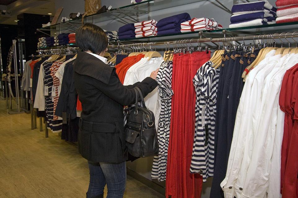 rebajas de moda, Carrefour