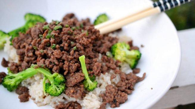 Recetas sencillísimas para hacer con carne picada que no conocías